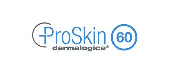 PROSKIN 60 Dermalogica ansigtsbehandling hos Lykke & velvære i Helsingør Nordsjælland
