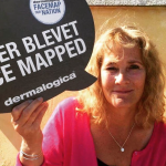 Facemapping facemap hudanalyse Dermalogica Expert 2 hos Lykke & velvære i Helsingør Nordsjælland