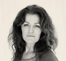 Linda Lykke indehaver af Lykke & velvære i Helsingør Nordsjælland
