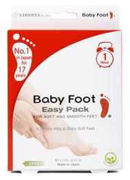 Babyfoot Lykke & velvære