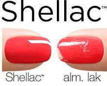 Shellac Lykke & velvære