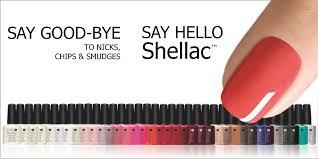 Shellac farver Lykke & velvære