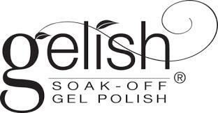 Gelish soak off negle hos Lykke & velvære i Helsingør Nordsjælland