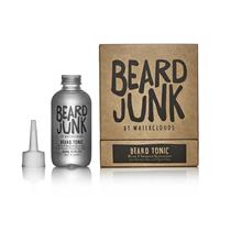 Beard Junk - Beard Tonic 150 ml hos Lykke & velvære i Helsingør Nordsjælland