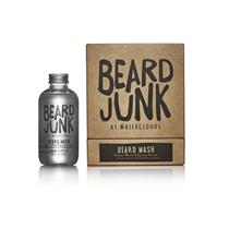 Beard Junk - Beard wash 150 ml hos Lykke & velvære i Helsingør Nordsjælland
