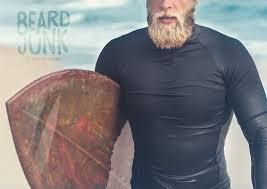 Beard Junk fra Waterclouds hos Lykke & velvære i Helsingør Nordsjælland