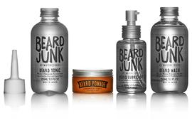 Beard Junk hos Lykke & velvære i Helsingør Nordsjælland