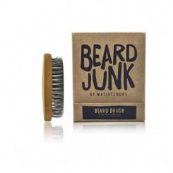 Waterclouds Beard Junk-beard Brush hos Lykke & velvære i Helsingør Nordsjælland