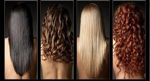 Hair extensions - Easy weft on, cold fusion, hot fusion og tape hos Lykke & velvære i Helsingør Nordsjælland