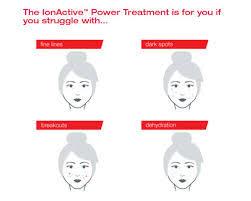 Ion Active Power Treatment med Dermalogica hos Lykke & velvære i Helsingør Nordsjælland 3