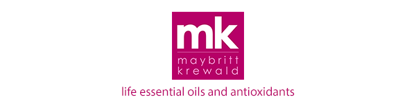 Livsessentielle olier og antioxidanter af Maybritt Krewald hos Lykke & velvære i Helsingør Nordsjælland