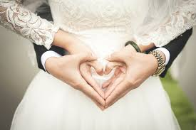 Forberedelse til bryllup med lækre behandlinger inden selve dagen får du hos Lykke & velvære i Helsingør Nordsjælland