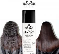 udglatning af hår