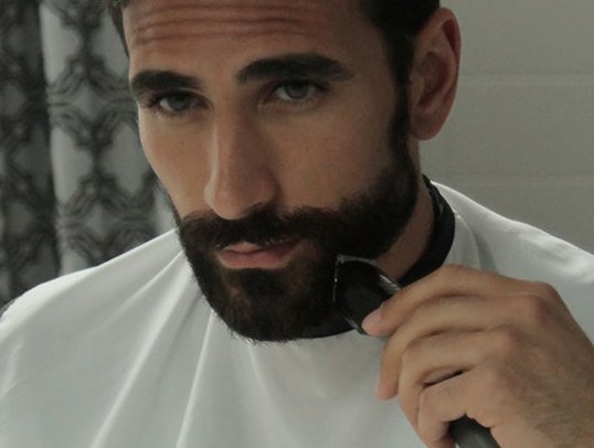 Råd og tips til skægpleje og skæg trimming hos Lykke & velvære i Helsingør Nordsjælland