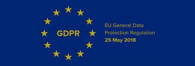 EU General Data Protection Regulation persondataforordning hos Lykke & velvære i Helsingør Nordsjælland