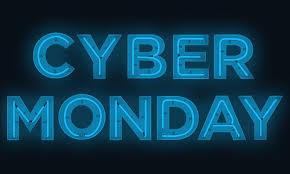Cyber Monday hos Lykke & velvære i Helsingør Nordsjælland