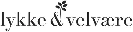 Logo Lykke & velvære i Helsingør Nordsjælland