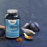 Kosttilskud naturlige vitaminer mineraler Nani alaska vildlaks omega 3 hos Lykke & velvære i Helsingør Nordsjælland.jpg
