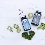 Kosttilskud naturlige vitaminer mineraler foodstate vegansk Nani Zink og Selen hos Lykke & velvære i Helsingør Nordsjælland