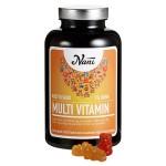 Nani foodstate vitaminer og mineraler Multivitamin børn kosttilskud hos Lykke & velvære I Helsingør Nordsjælland