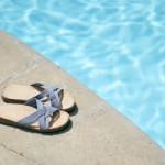 Shangies Blue dots sandal forhandler Lykke & velvære Helsingør Nordsjælland 4