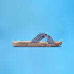 Shangies Blue dots sandal forhandler Lykke & velvære Helsingør Nordsjælland 2
