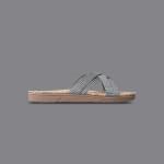 Grey stripes Shangies sandal forhandler Lykke & velvære Helsingør Nordsjælland 4