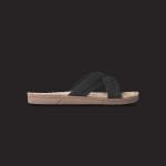 Shangies Black sandal forhandler Lykke & velvære Helsingør Nordsjælland 1