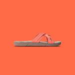 Shangies Sunset orange sandal forhandler Lykke & velvære Helsingør Nordsjælland 4